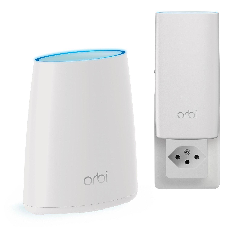 Netgear Orbi RBK30 IEEE 802.11ac Ethernet Wireless Router