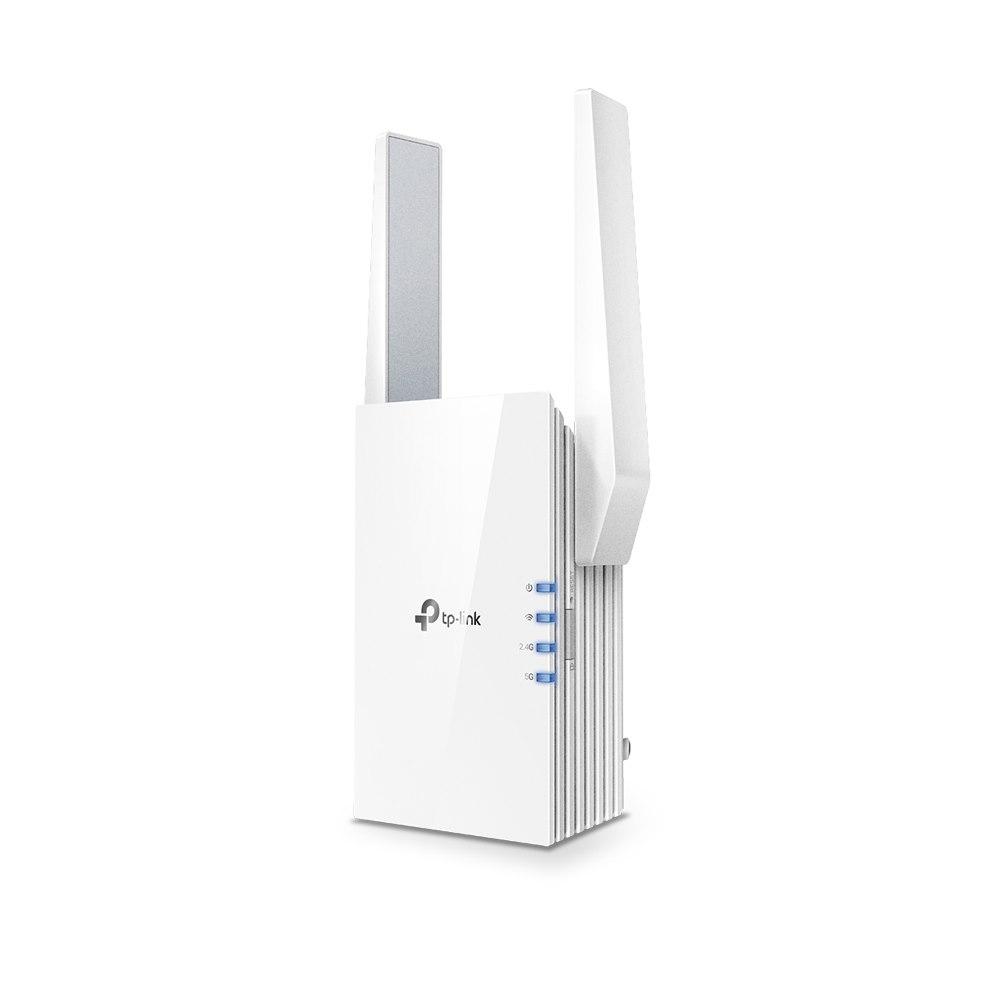 TP-Link RE505X 802.11ax 1.50 Gbit/s Wireless Range Extender