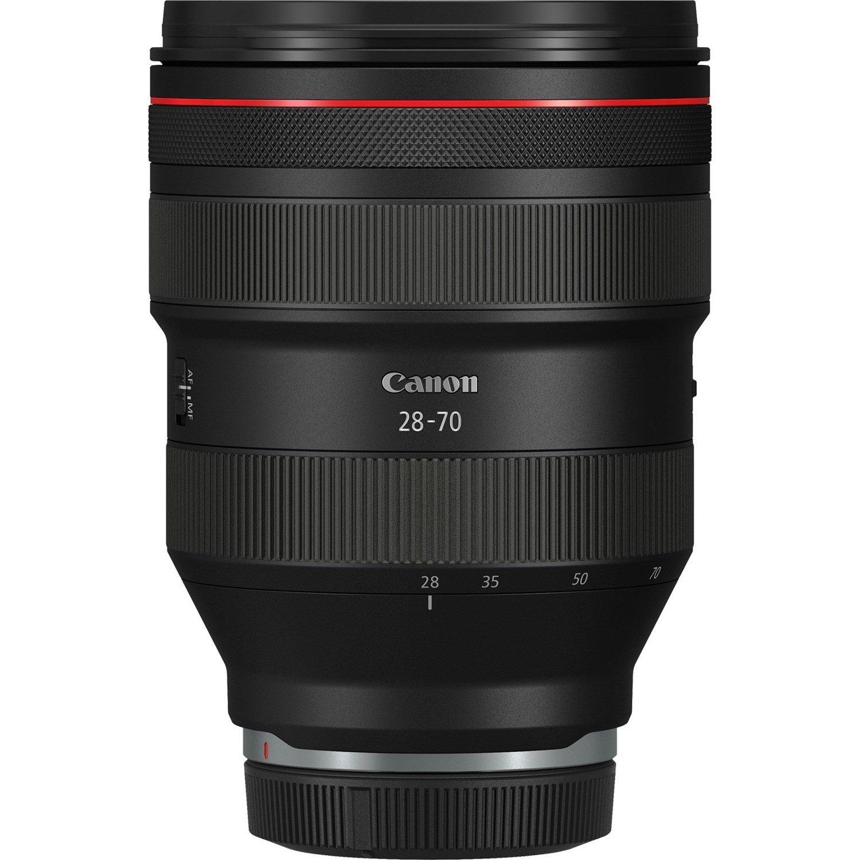 Canon RF28-7020L RF 28-70MM F2L Usm Lens Eos R