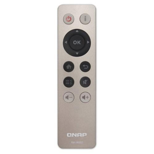 QNAP Wireless Device Remote Control