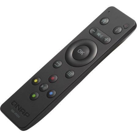 QNAP RM-IR004 Wireless Device Remote Control