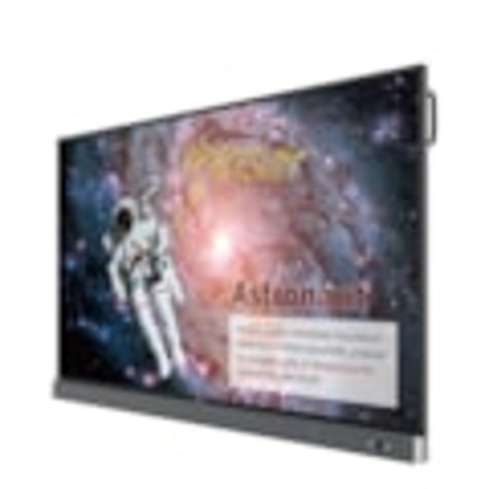 "BenQ RM7502K 190.5 cm (75"") LCD Touchscreen Monitor - 16:9 - 8 ms"