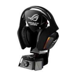 Asus ROG Centurion Wired Over-the-head Stereo Gaming Headset