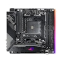 Asus ROG Strix Strix X570-I Gaming Desktop Motherboard - AMD Chipset - Socket AM4