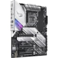 Asus ROG Strix Z490-A GAMING Desktop Motherboard - Intel Chipset - Socket LGA-1200