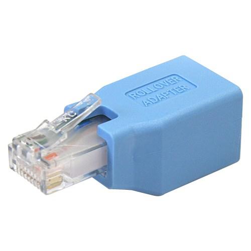 StarTech.com ROLLOVER Network Adapter