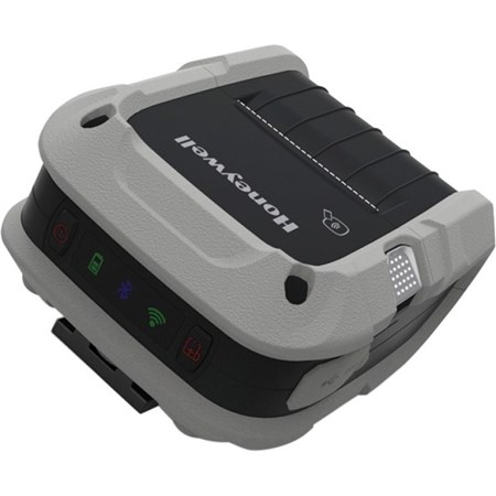 Honeywell RP 4 Direct Thermal Printer - Monochrome - Portable - Label/Receipt Print