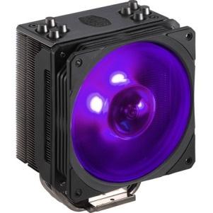 Cooler Master Hyper 212 RGB Black EditionCooling Fan/Heatsink - Processor