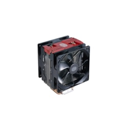 Cooler Master Hyper 212 LED RR-212TR-16PR-R1 Cooling Fan/Heatsink