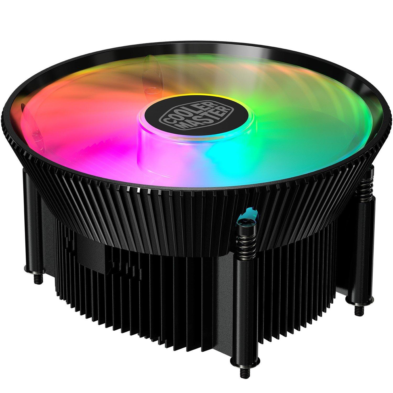 Cooler Master A71C Cooling Fan/Heatsink - Case, Motherboard
