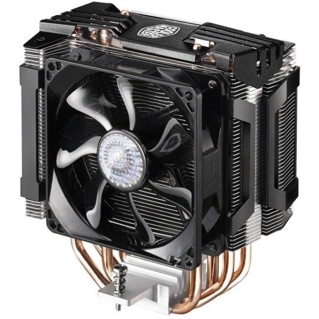 Cooler Master Hyper D92 RR-HD92-28PK-R1 Cooling Fan/Heatsink - Processor