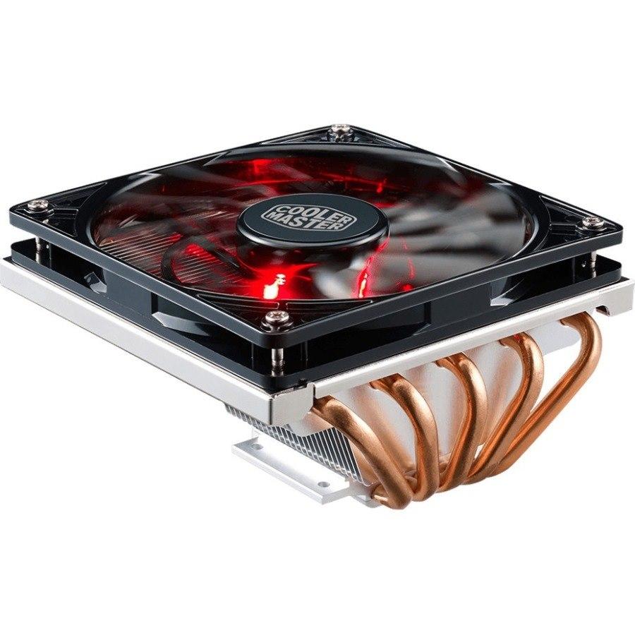 Cooler Master GeminII M5 LED RR-T520-16PK Cooling Fan/Heatsink - Processor