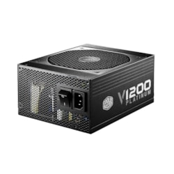 Cooler Master Vanguard RSC00-AFBAG1 ATX12V/EPS12V Power Supply - 93% Efficiency - 1.20 kW