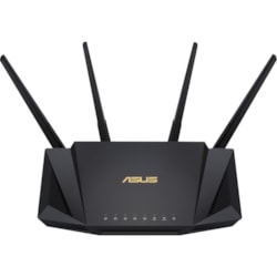 Asus AiMesh RT-AX3000 IEEE 802.11ax Ethernet Wireless Router