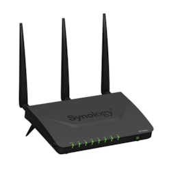 Synology RT1900ac IEEE 802.11ac Ethernet Wireless Router