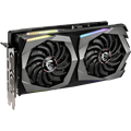 MSI RTX 2060 GAMING Z 6G GeForce RTX 2060 Graphic Card - 1.83 GHz Boost Clock - 6 GB GDDR6