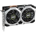 MSI VENTUS RTX 2060 VENTUS XS 6G OC GeForce RTX 2060 Graphic Card - 1.71 GHz Core - 6 GB GDDR6