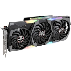 MSI RTX 2080 TI GAMING X TRIO GeForce RTX 2080 Ti Graphic Card - 11 GB GDDR6