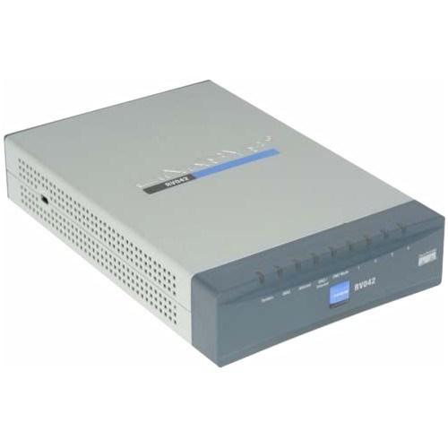 Cisco RV042 Router