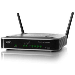 Cisco RV 120W Network Security/Firewall Appliance