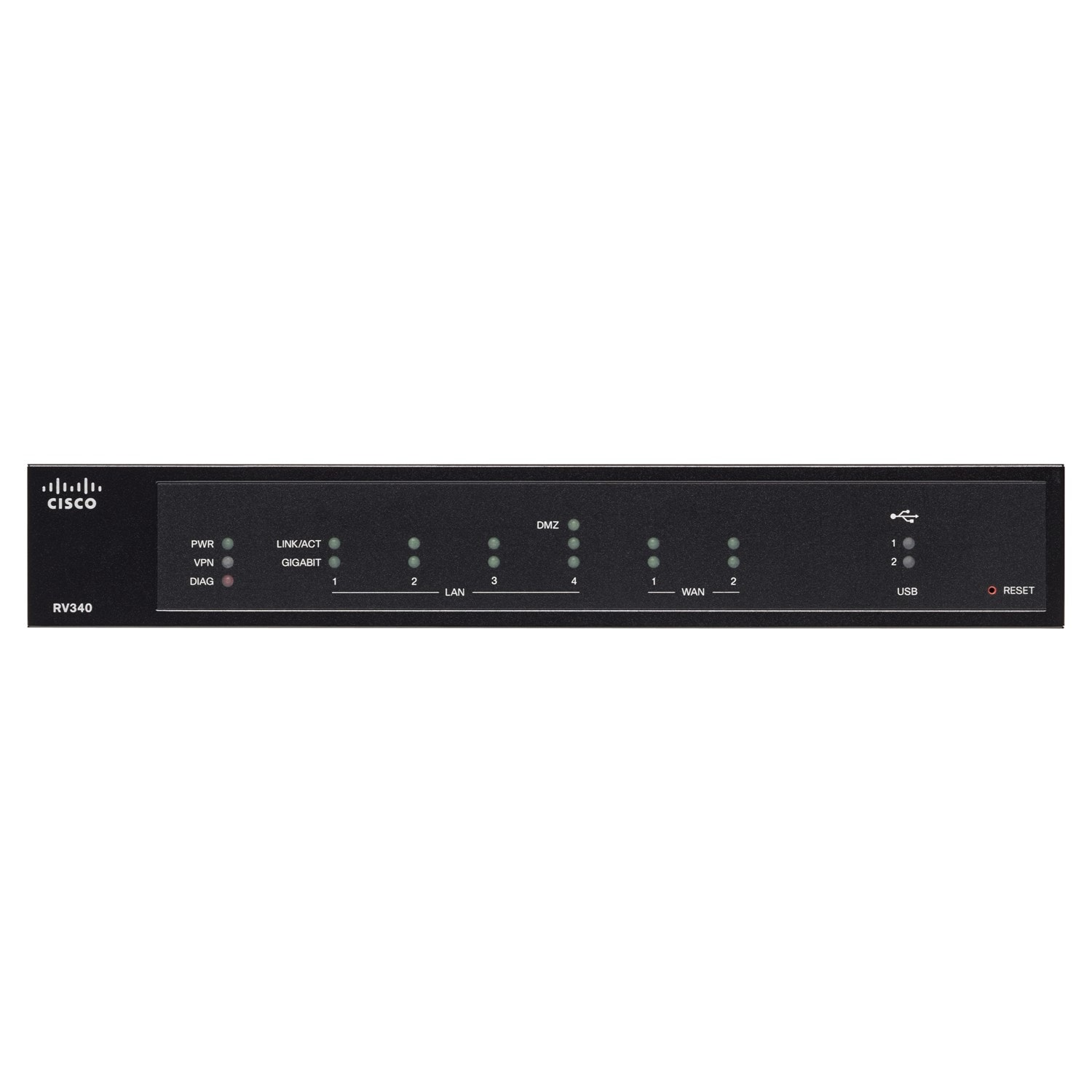 Buy Cisco RV340 Router | air technology solutions