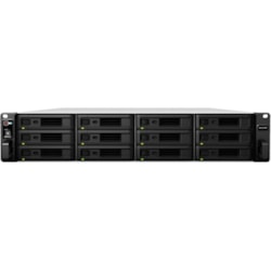 Synology RX1217 Drive Enclosure Rack-mountable