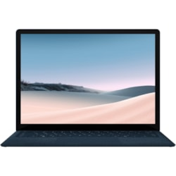 "Microsoft Surface Laptop 3 34.3 cm (13.5"") Touchscreen Notebook - 2256 x 1504 - Core i5 - 16 GB RAM - 256 GB SSD - Cobalt Blue"