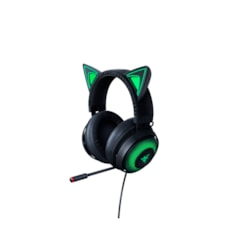 Razer Kraken Kitty Edition Wired Over-the-head Stereo Gaming Headset - Black