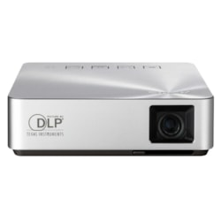 Asus S1 DLP Projector - 4:3 - Silver