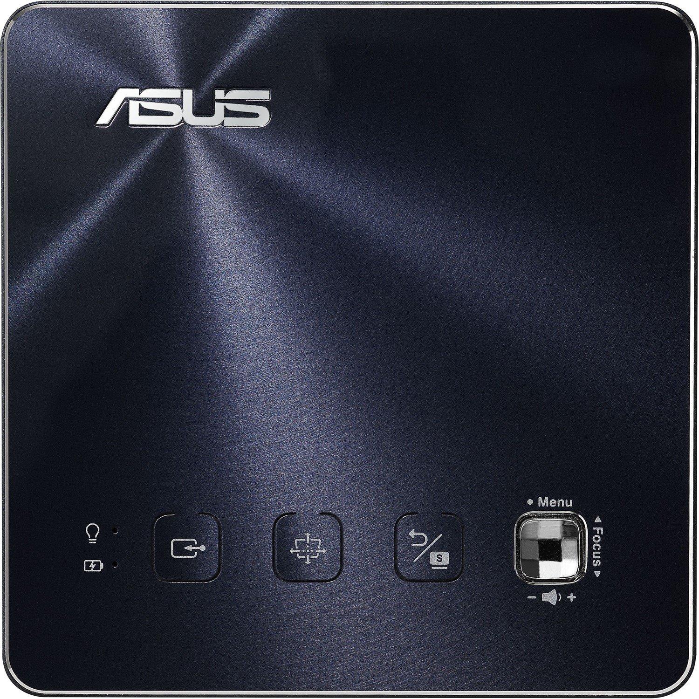 Asus ZenBeam S2 3D Ready Short Throw DLP Projector - 16:9