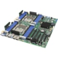 Intel S2600STQR Server Motherboard - Intel Chipset - Socket P