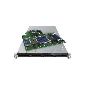 Intel S2600WF0R Server Motherboard - Intel Chipset - Socket P