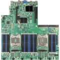 Intel S2600WT2R Server Motherboard - Intel Chipset - Socket LGA 2011-v3 - 1 Pack