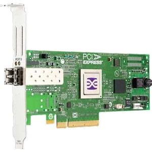 Fujitsu LPe12002-FSC Fibre Channel Host Bus Adapter - Low-profile MD2