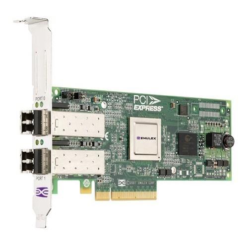 Fujitsu LPe12002 Fibre Channel Host Bus Adapter - Low-profile MD2