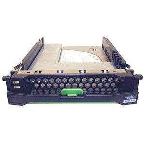 """Fujitsu 240 GB Solid State Drive - SATA (SATA/600) - 3.5"""" Drive - Internal"""