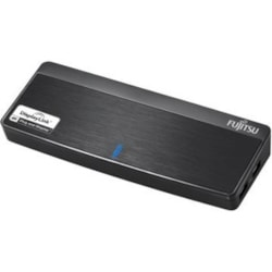 Fujitsu Port Replicator for Notebook/Tablet PC/Desktop PC - USB