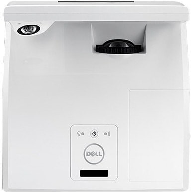 Dell S510 DLP Projector - 720p - HDTV - 16:10