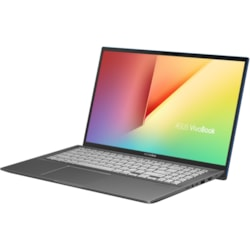 "Asus VivoBook S15 S531 S533FA-BQ002T 39.6 cm (15.6"") Notebook - Full HD - 1920 x 1080 - Intel Core i5 (10th Gen) i5-10210U Quad-core (4 Core) 1.60 GHz - 8 GB RAM - 512 GB SSD"