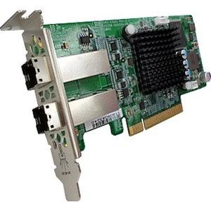QNAP SAS-12G2E SAS Controller Expander - 12Gb/s SAS