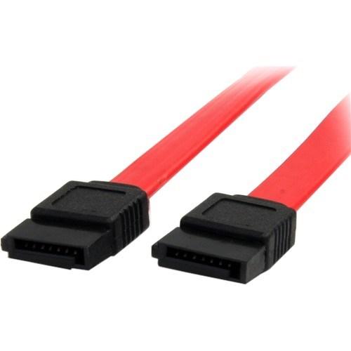 StarTech.com 45.72 cm SATA Data Transfer Cable