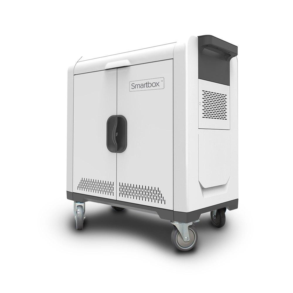 Alogic Smartbox Charging Cart