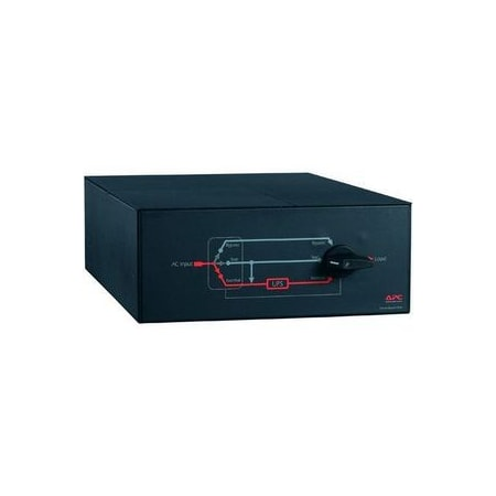 APC by Schneider Electric SBP16KP Bypass Switch