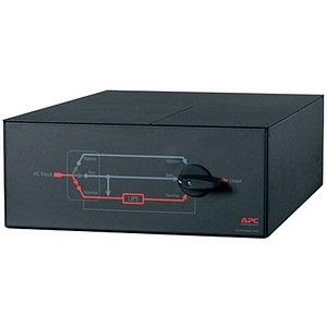 APC by Schneider Electric SBP16KRMI4U Bypass Switch
