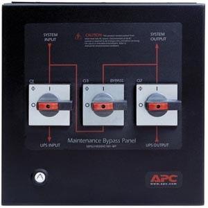 APC by Schneider Electric SBPSU10K20HC1M1-WP Bypass Switch