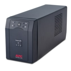 APC by Schneider Electric Smart-UPS Line-interactive UPS - 620 VA/390 WTower