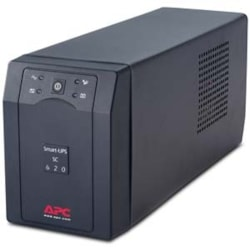 APC by Schneider Electric Smart-UPS Line-interactive UPS - 620 VA/390 WTower