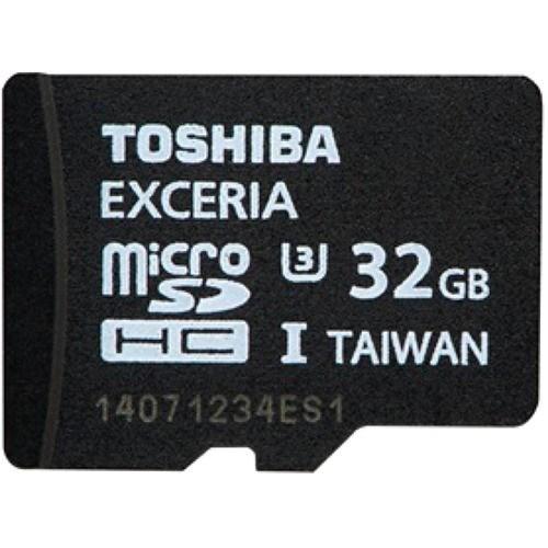 Toshiba EXCERIA 32 GB microSDHC