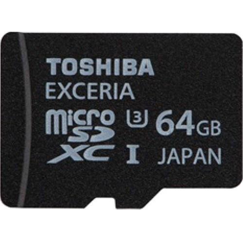 Toshiba EXCERIA 64 GB microSDXC