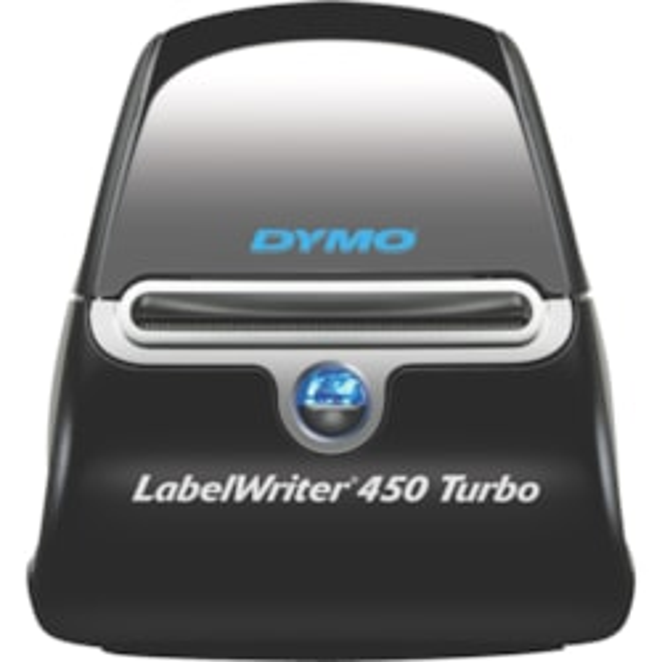Dymo LabelWriter Turbo Direct Thermal Printer - Monochrome - Desktop - Label Print